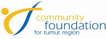 Tumut Community Foundation : Home